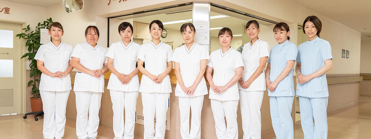 堺 看護 師